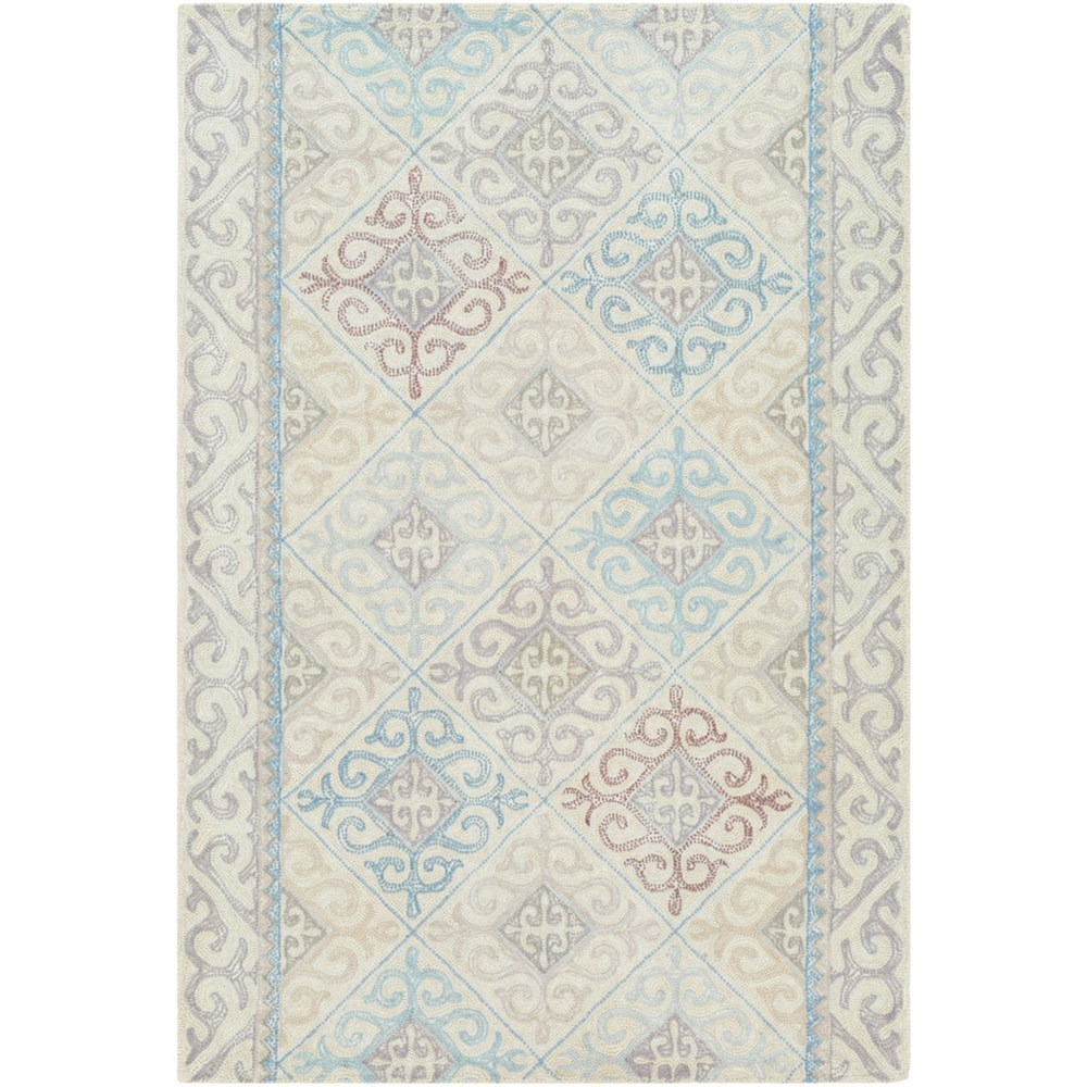 "Antigua 5' x 7'6"" Rug by Ruby-Gordon Accents at Ruby Gordon Home"