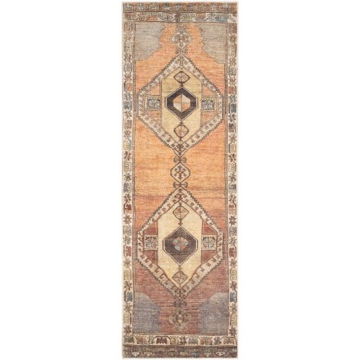"Antiquity 2'7"" x 7'3"" Rug by 9596 at Becker Furniture"