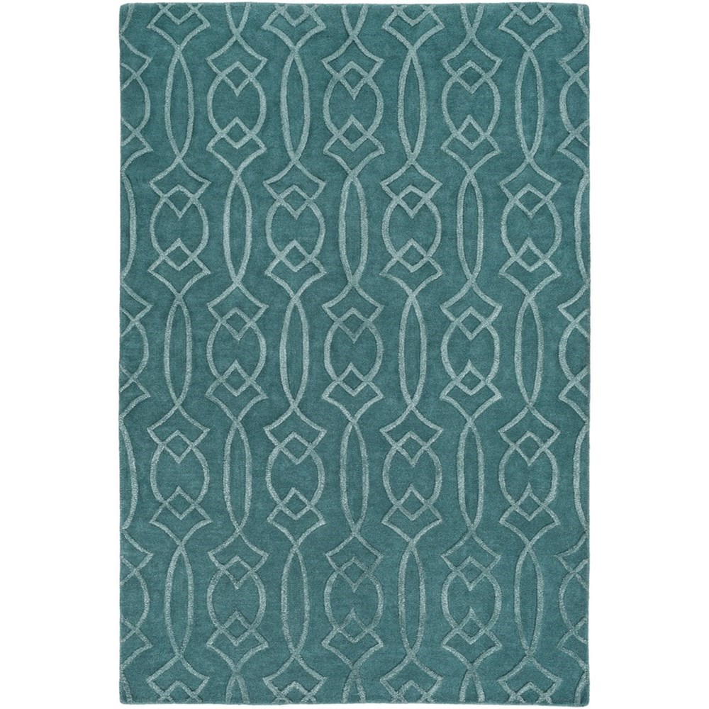 Antoinette 8' x 10' Rug by 9596 at Becker Furniture
