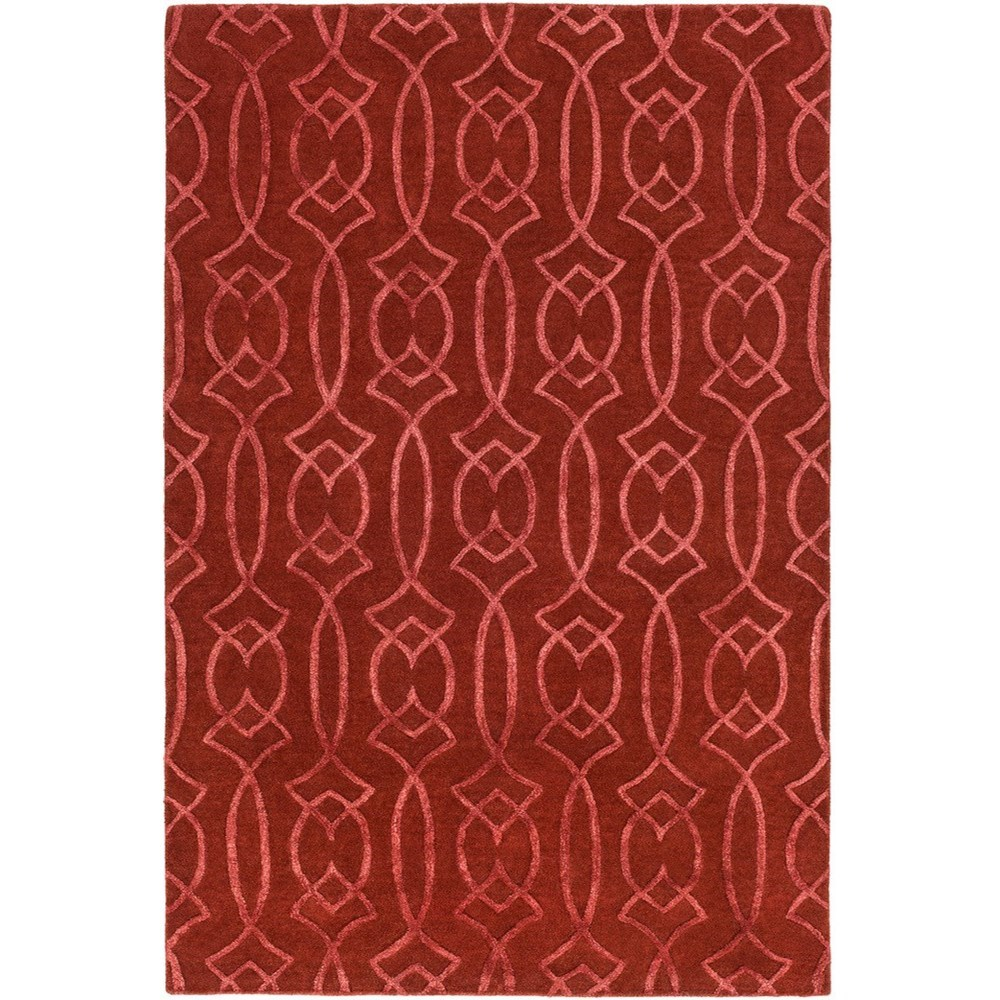 Antoinette 8' x 10' Rug by Ruby-Gordon Accents at Ruby Gordon Home