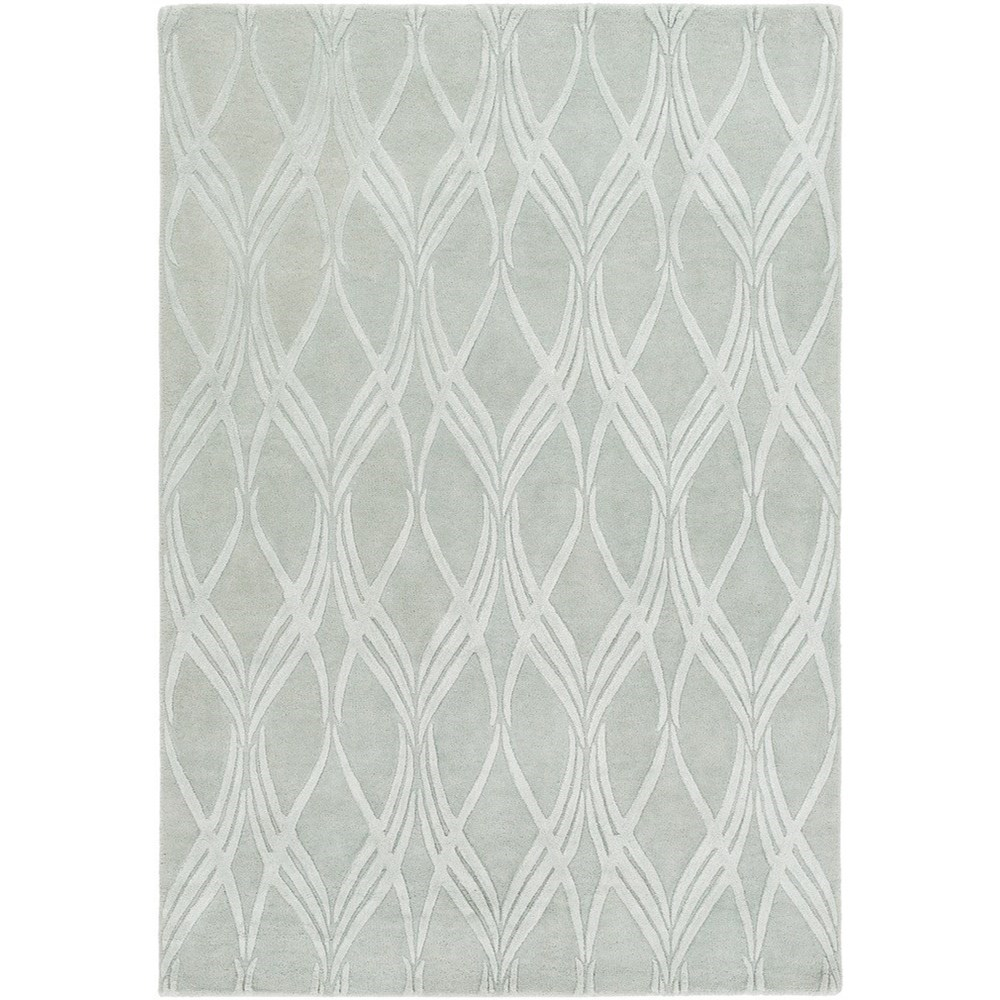 """Antoinette 5' x 7'6"""" Rug by 9596 at Becker Furniture"""