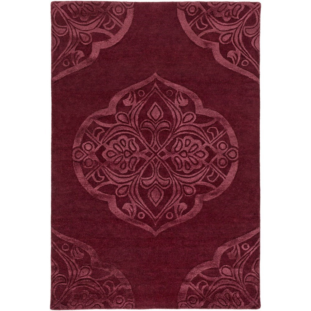 Antoinette 2' x 3' Rug by 9596 at Becker Furniture