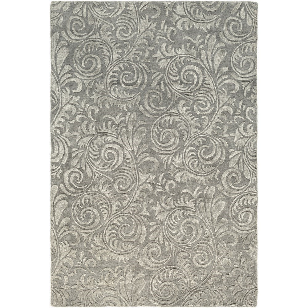 "Antoinette 5' x 7'6"" Rug by 9596 at Becker Furniture"