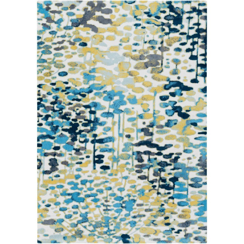 """Apricity 5'3"""" x 7'6"""" Rug by Ruby-Gordon Accents at Ruby Gordon Home"""