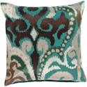 Surya Ara Pillow - Item Number: AR074-1818