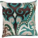 Surya Ara Pillow - Item Number: AR074-2222