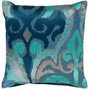 Surya Ara Pillow - Item Number: AR075-2222
