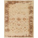 "Surya Arabesque 7'10"" x 9'10"" Rug - Item Number: ABS3033-710910"