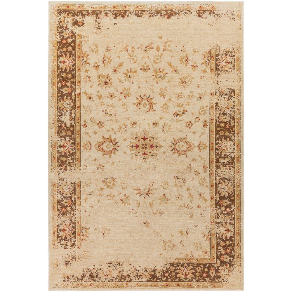 "Surya Arabesque 8'10"" x 12'9"" Rug - Item Number: ABS3033-810129"