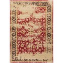 "Surya Arabesque 8'10"" x 12'9"" Rug - Item Number: ABS3034-810129"