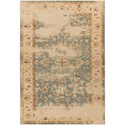 "Surya Arabesque 8'10"" x 12'9"" Rug - Item Number: ABS3035-810129"