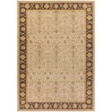 "Surya Arabesque 8'10"" x 12'9"" Rug - Item Number: ABS3038-810129"