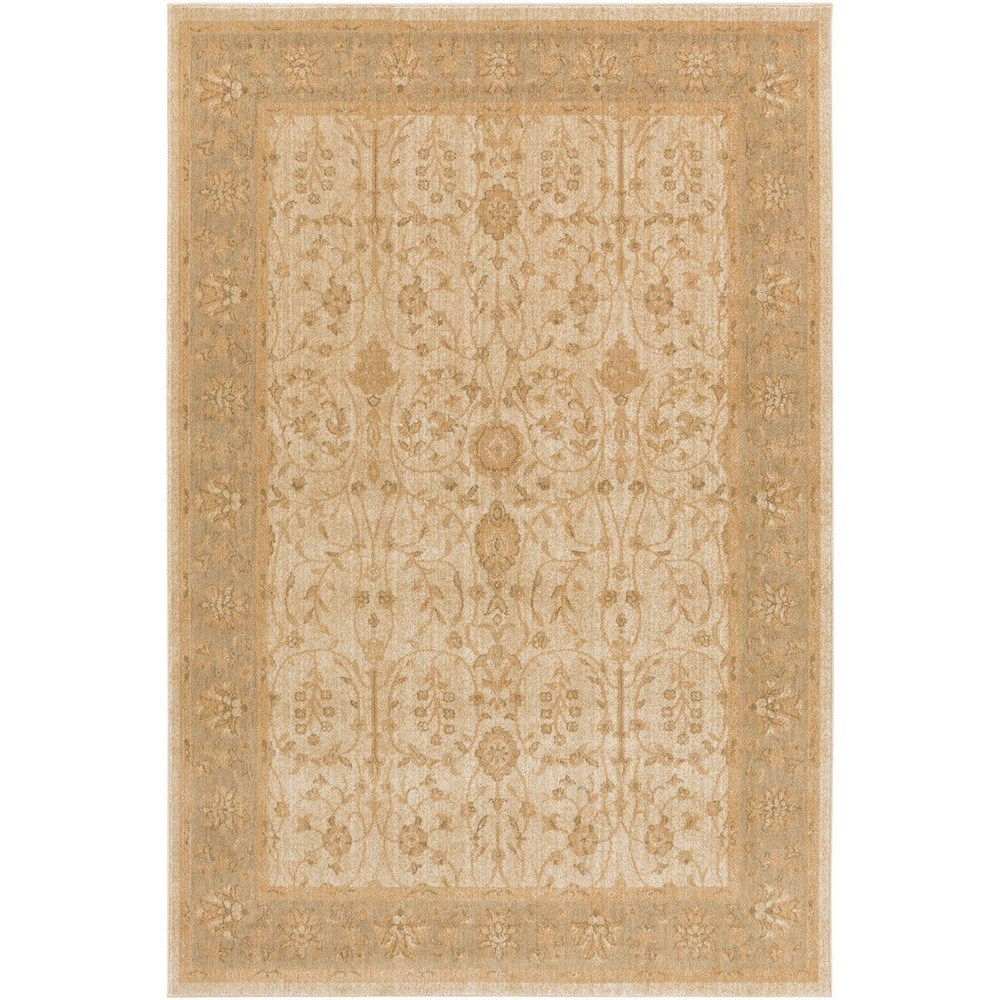 "Arabesque 2'7"" x 4'7"" Rug by Ruby-Gordon Accents at Ruby Gordon Home"