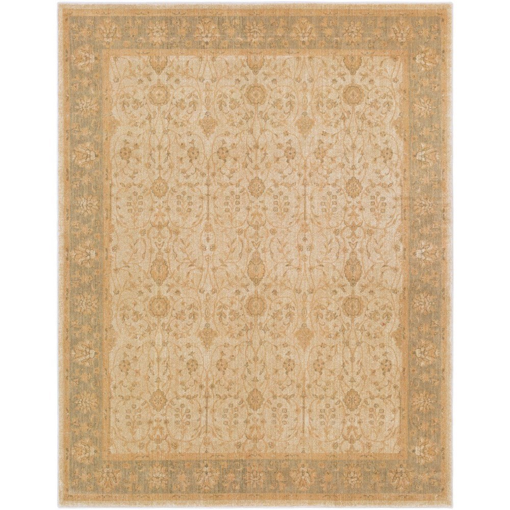 "Arabesque 7'10"" x 9'10"" Rug by Ruby-Gordon Accents at Ruby Gordon Home"