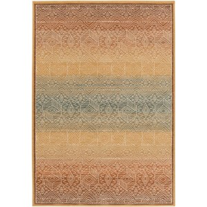 "Surya Arabesque 5'3"" x 7'3"" Rug"