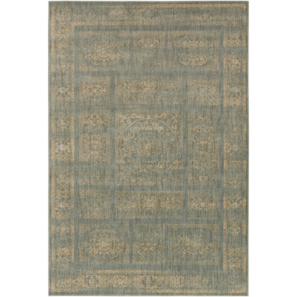 "Arabesque 5'3"" x 7'3"" Rug by Ruby-Gordon Accents at Ruby Gordon Home"