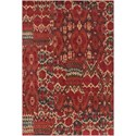 "Surya Arabesque 7'10"" x 9'10"" Rug - Item Number: ABS3052-710910"