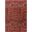 "Surya Arabesque 8'10"" x 12'9"" Rug - Item Number: ABS3052-810129"