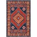Surya Arabia 4' x 6' Rug - Item Number: ABA6252-46