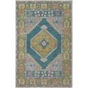 Surya Arabia 4' x 6' Rug - Item Number: ABA6254-46