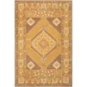 Surya Arabia 4' x 6' Rug - Item Number: ABA6256-46