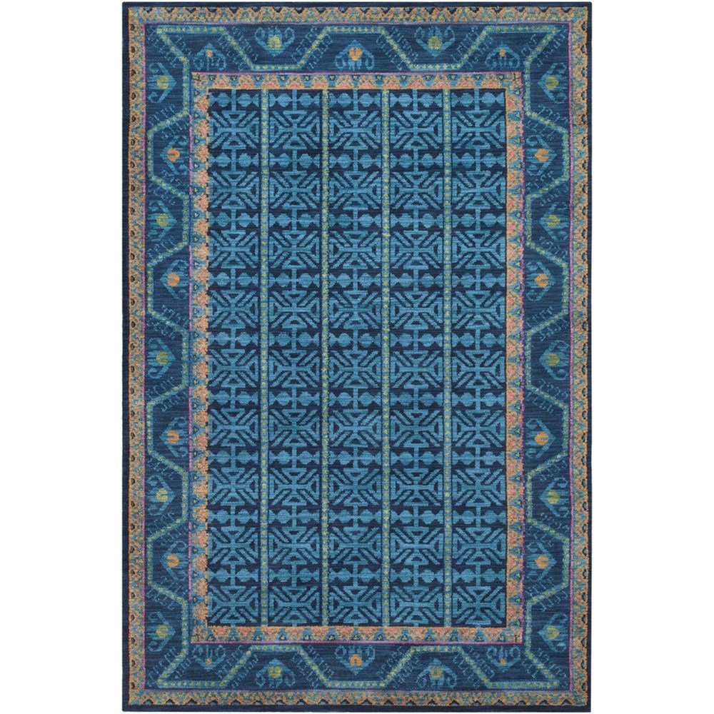 "Arabia 2'3"" x 8' Runner by Ruby-Gordon Accents at Ruby Gordon Home"