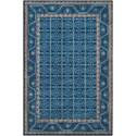 Surya Arabia 4' x 6' Rug - Item Number: ABA6263-46