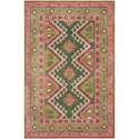 Surya Arabia 4' x 6' Rug - Item Number: ABA6264-46