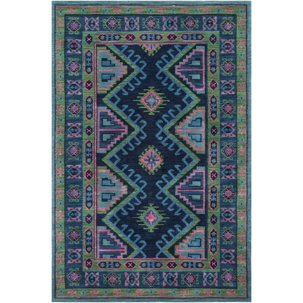 Arabia 4' x 6' Rug by 9596 at Becker Furniture