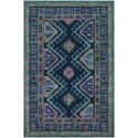 Surya Arabia 4' x 6' Rug - Item Number: ABA6265-46