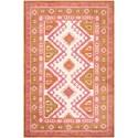Surya Arabia 4' x 6' Rug - Item Number: ABA6266-46