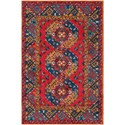 Surya Arabia 4' x 6' Rug - Item Number: ABA6269-46