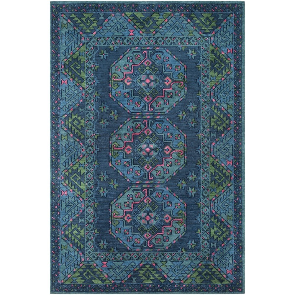 "Arabia 7'6"" x 9'6"" Rug by 9596 at Becker Furniture"
