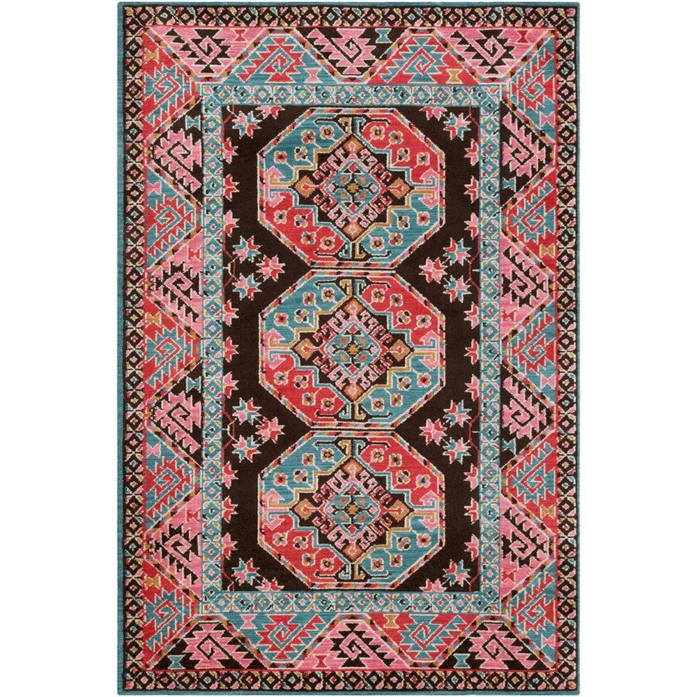 Arabia 4' x 6' Rug by Ruby-Gordon Accents at Ruby Gordon Home