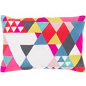 Surya Ardent Pillow - Item Number: ADT001-1319D