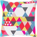 Surya Ardent Pillow - Item Number: ADT001-2222D