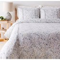 Surya Aria Bedding - Item Number: AIA1001-TSET
