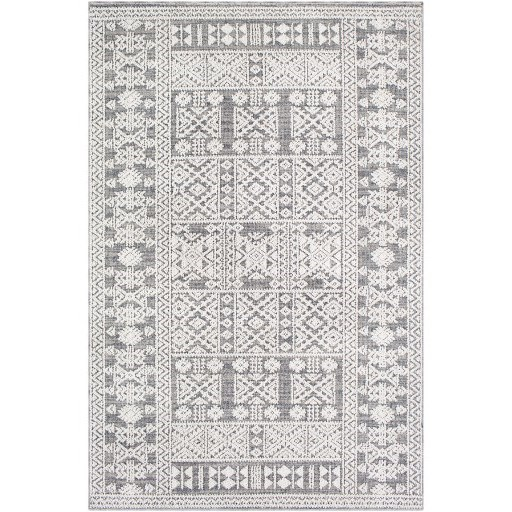 "Ariana 4'3"" x 5'11"" Rug by 9596 at Becker Furniture"