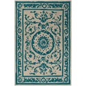"Surya Armelle 5' x 7'6"" Rug - Item Number: ARM1003-576"