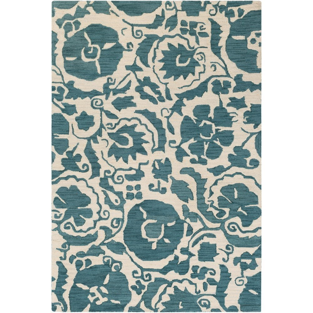"""Armelle 5' x 7'6"""" Rug by 9596 at Becker Furniture"""