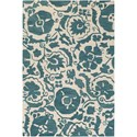 Surya Armelle 8' x 10' Rug - Item Number: ARM1014-810