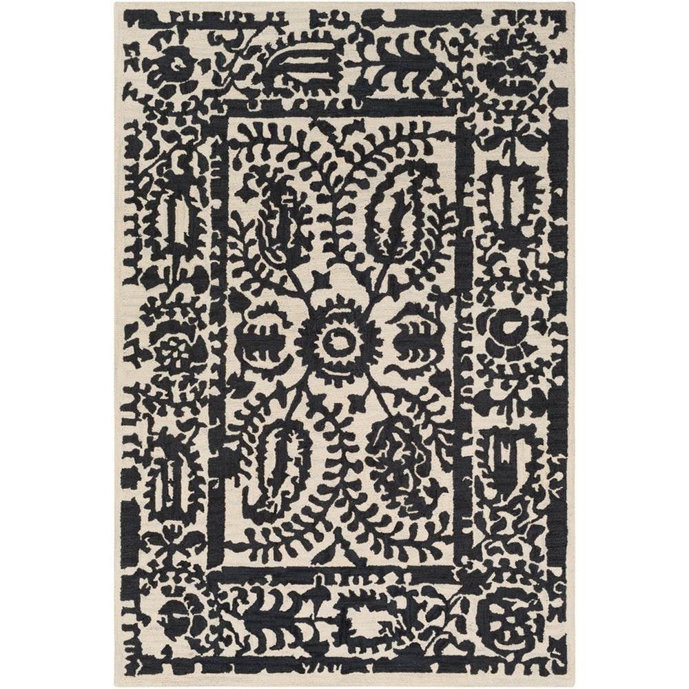 "Armelle 5' x 7'6"" Rug by Ruby-Gordon Accents at Ruby Gordon Home"