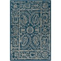 "Surya Armelle 5' x 7'6"" Rug - Item Number: ARM1033-576"