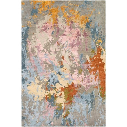 Arte 2' x 3' Rug by 9596 at Becker Furniture