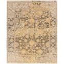 Surya Artifact 2' x 3' Rug - Item Number: ATF1001-23