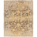 Surya Artifact 6' x 9' Rug - Item Number: ATF1001-69