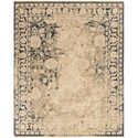 Surya Artifact 6' x 9' Rug - Item Number: ATF1002-69