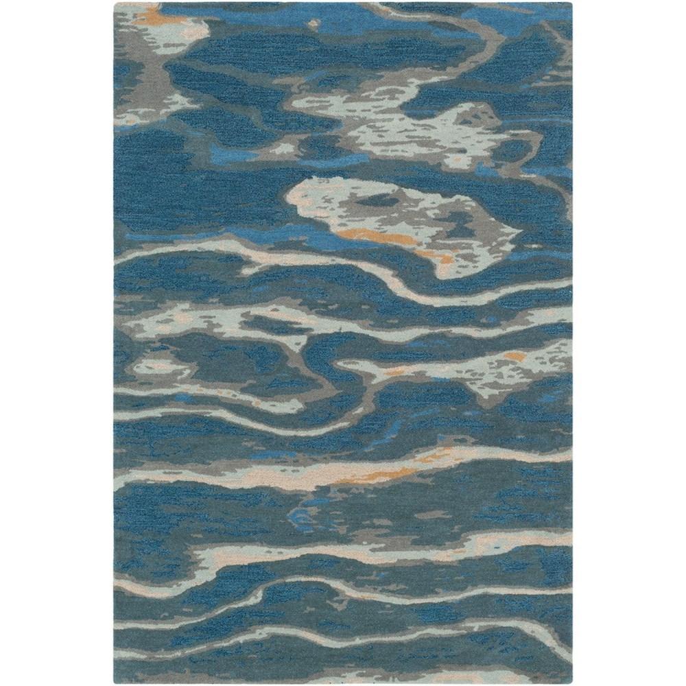 Surya Artist Studio 8' x 8' Round Rug - Item Number: ART239-8RD