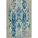 Surya Artist Studio 9' x 13' Rug - Item Number: ART240-913