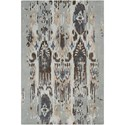 "Surya Artist Studio 2' 6"" x 8' Runner Rug - Item Number: ART241-268"